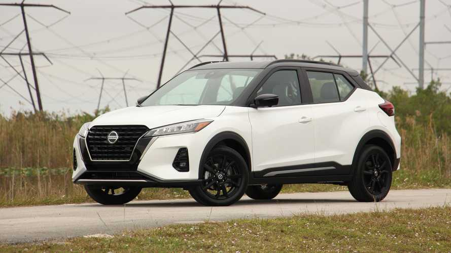 Já dirigimos: Nissan Kicks 2022 muda a face, mas mantém a alma