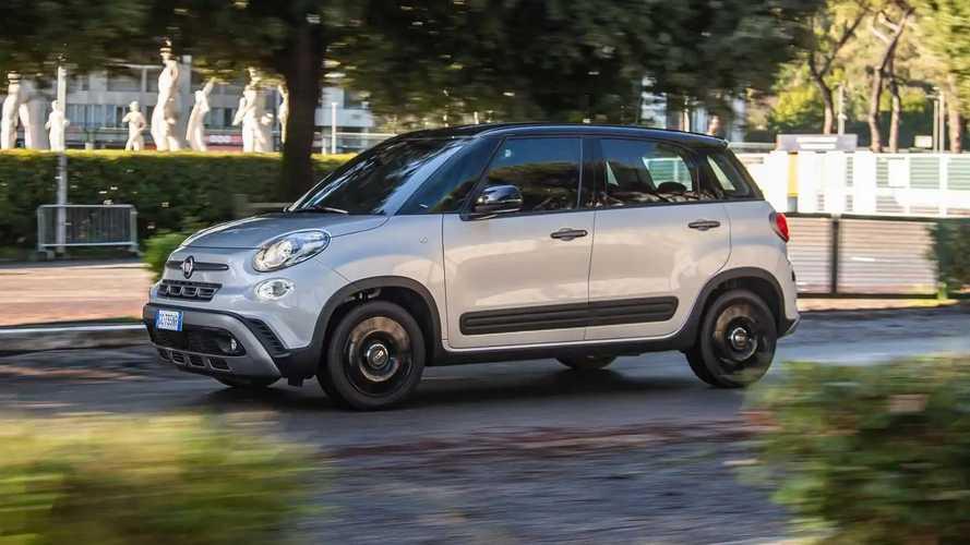 Fiat 500L Connect