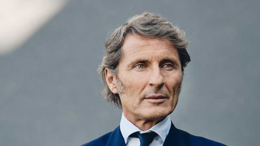 Stephan Winkelmann, nombrado CEO de Lamborghini