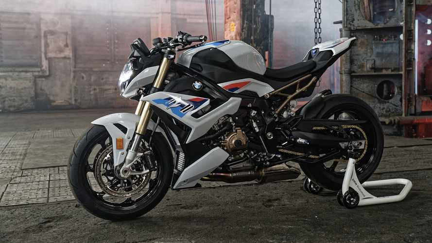 New Lighter, More Dynamic 2021 BMW S 1000 R Launched