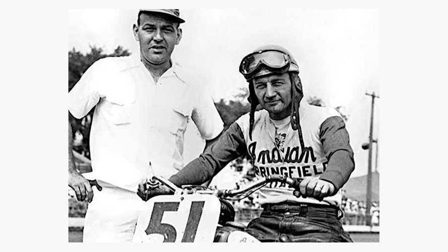 Original Wrecking Crew Member Bill Tuman Dead At 99