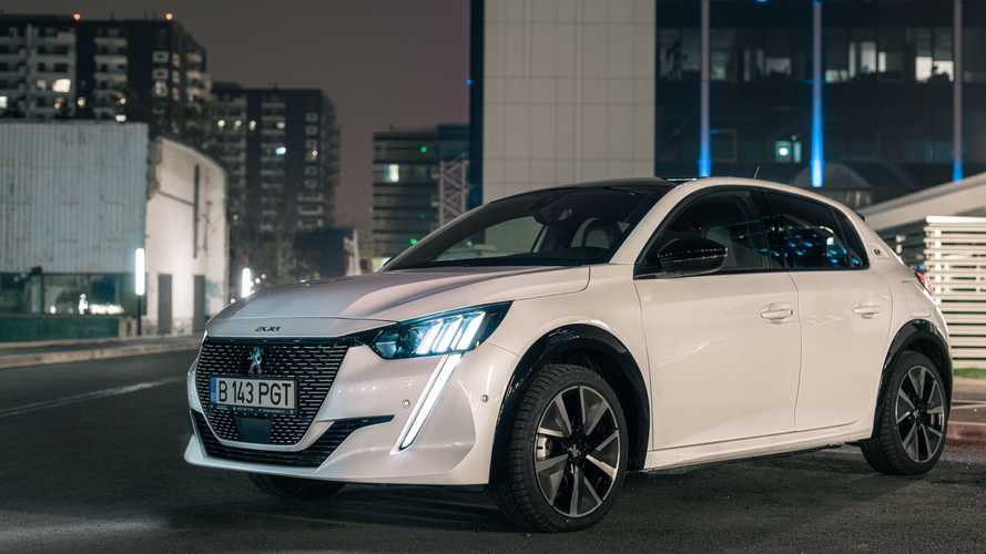 Next-gen Peugeot 208, 2008 will ditch ICE, only be sold as electric vehicles