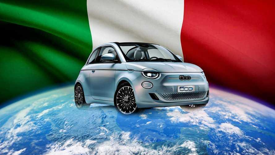 Perché la Fiat 500 elettrica può essere un orgoglio italiano all'estero