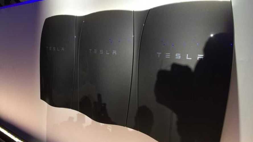 Tesla Enerji Resmi Basın Açıklaması