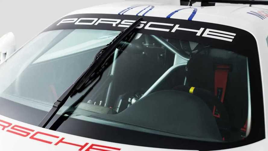 Porsche Carrera GT-R à vendre