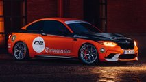 bmw m2 turbomeister edition tuning