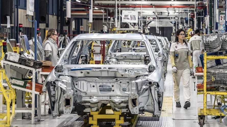 Ford Otosan ve TOFAŞ, 2020 için belirlediği üretim hedefini tutturdu