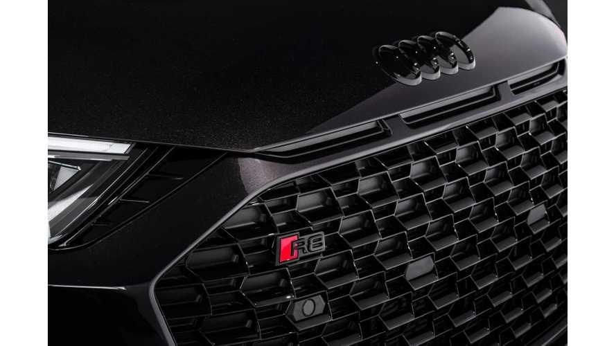Audi, artık içten yanmalı motor geliştirmeyecek!