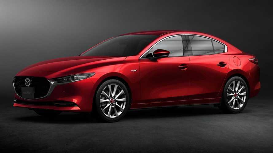 Mazda3'ün SkyActiv-X motoru güçlendi...