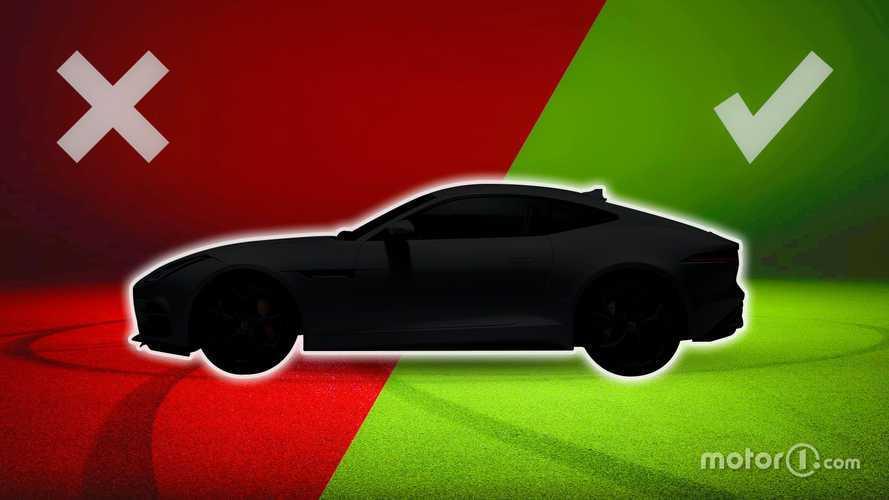 Auto coupé, a chi è consigliata e a chi no