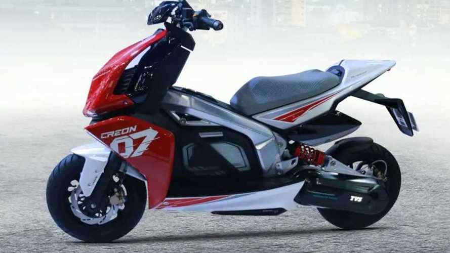 TVS dan Mahindra Siap Kembangkan Mesin Sepeda Motor Flex-Fuel