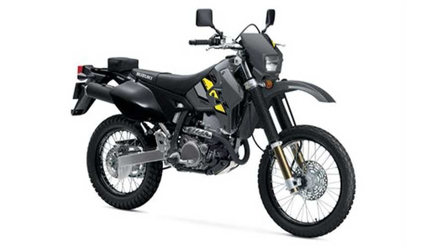 2021 Suzuki Cycles Lineup