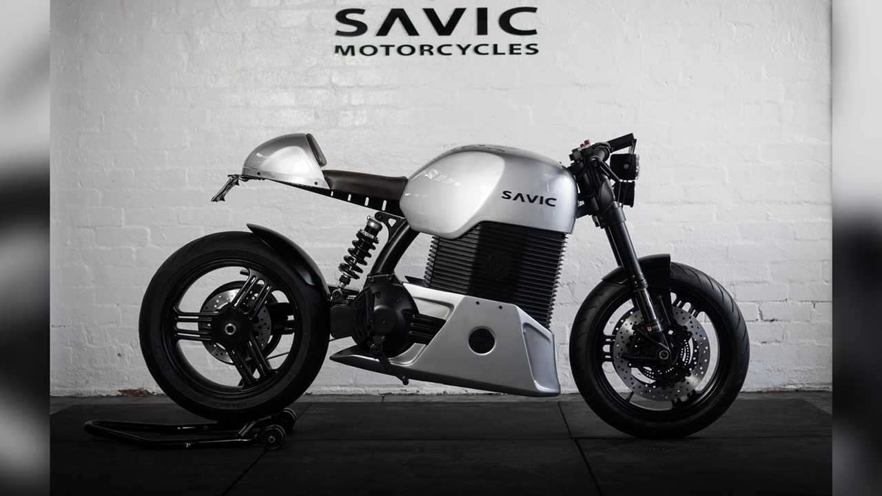 Savic Alpha Prototype