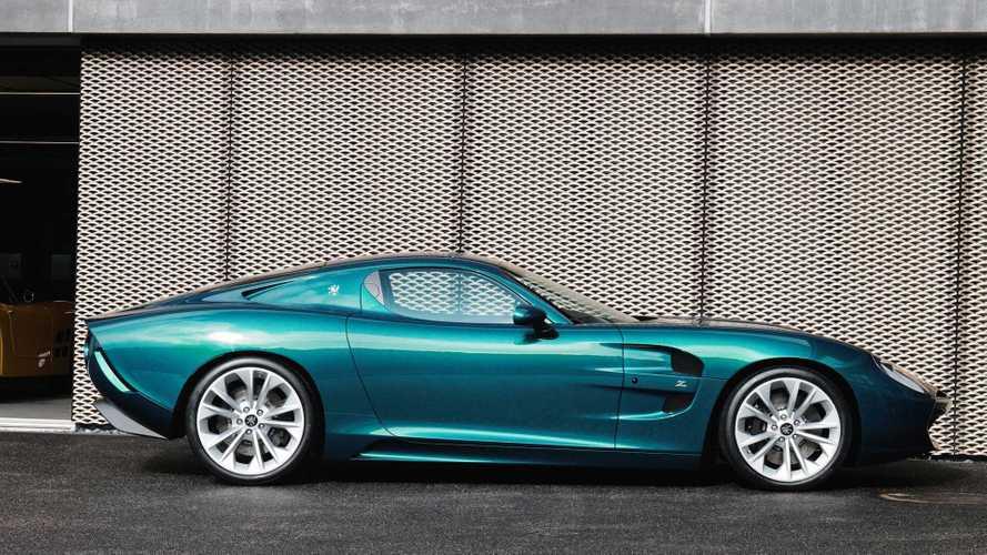 Iso Rivolta GTZ, torna la GT italiana firmata Zagato
