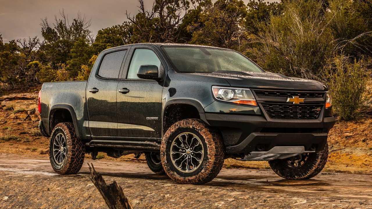 Fastest Pickup Trucks For 2020 2021 Best 0 60 Motor1 Com