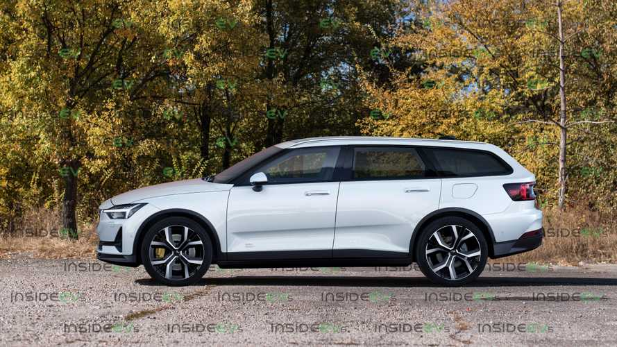 Is There A Business Case For A Polestar 2 Wagon To Be Created?