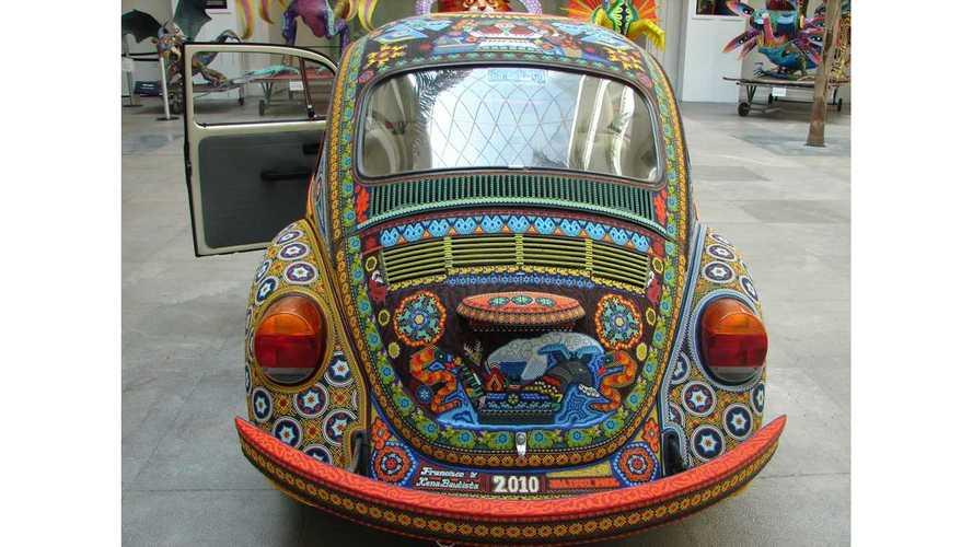 """Volkswagen Beetle """"Vochol"""" (1990)"""