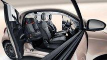 Fiat 500 elettica: ecco gli accessori