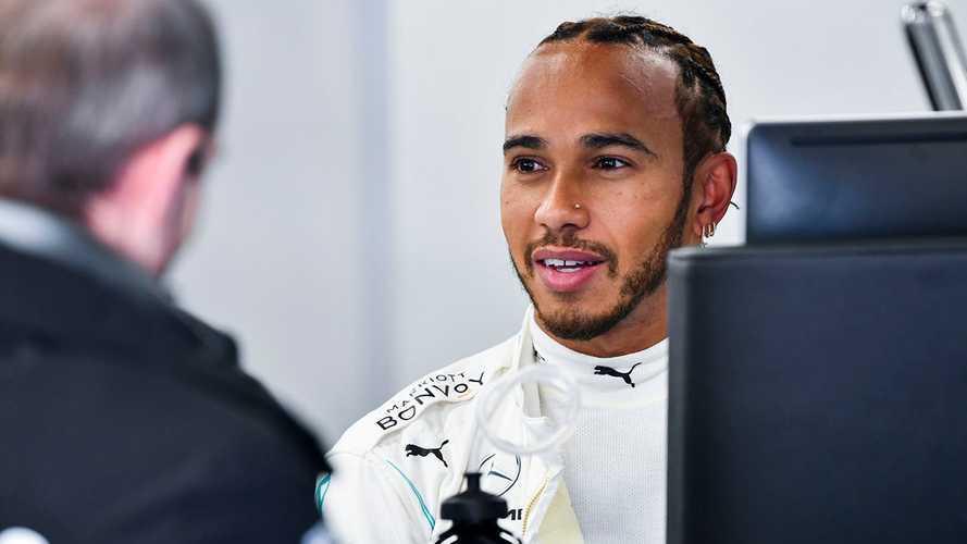 """F1, Allison: """"Hamilton è un campione senza macchia"""""""