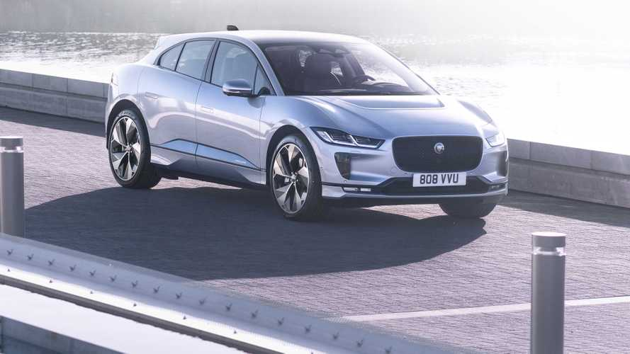 Jaguar Land Rover, hidrojenle çalışan bir SUV geliştiriyor