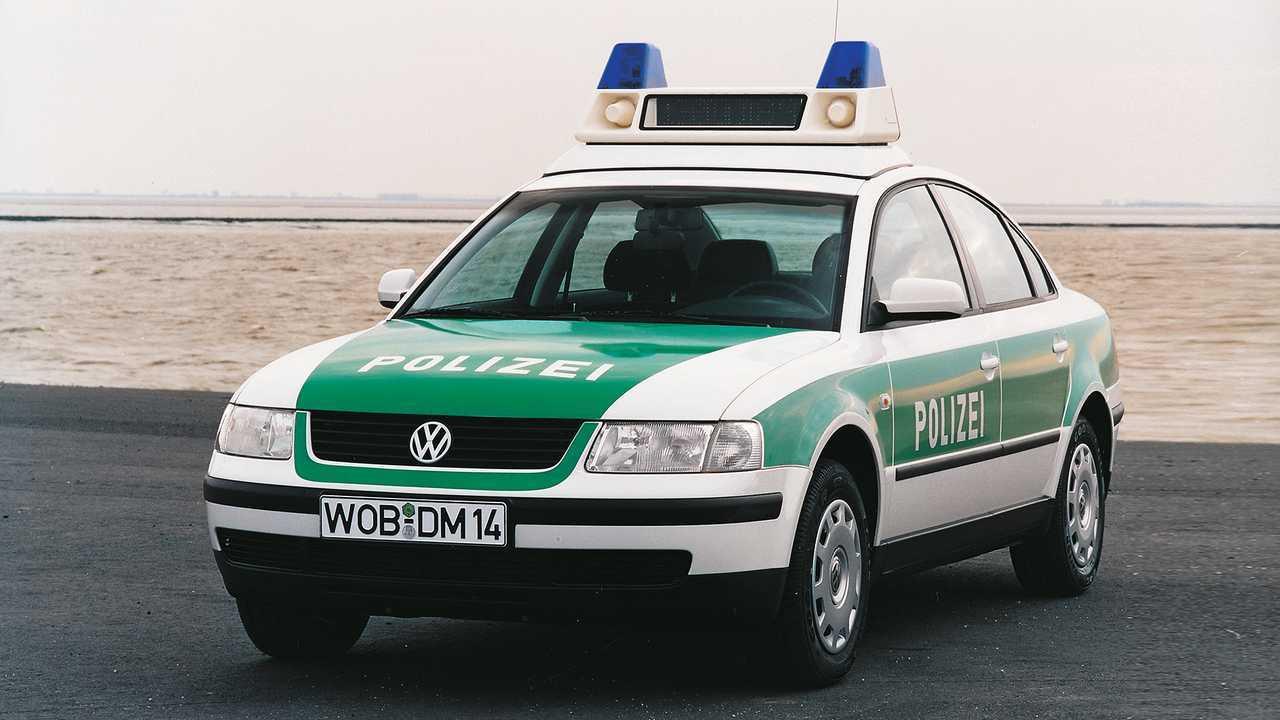 Volkswagen Passat Berline