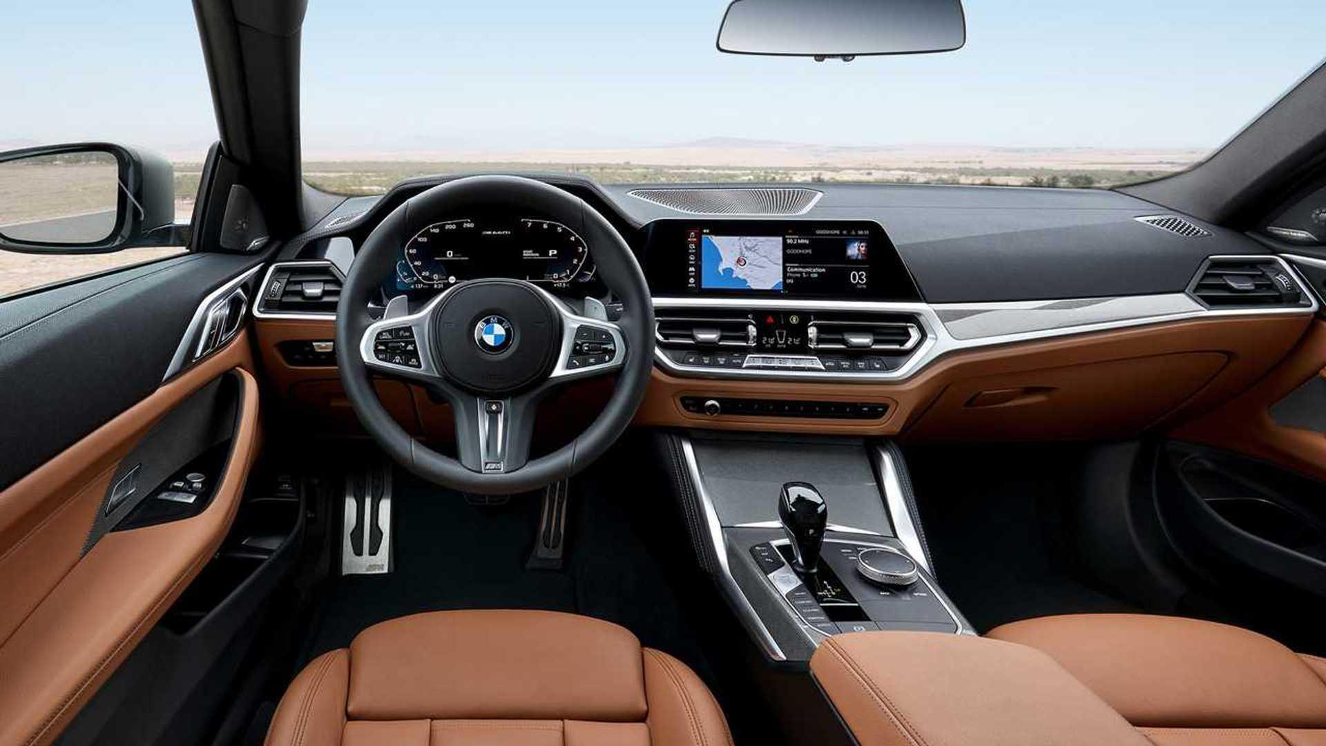 BMW Serie 4 [G22-G23] (2020) 55