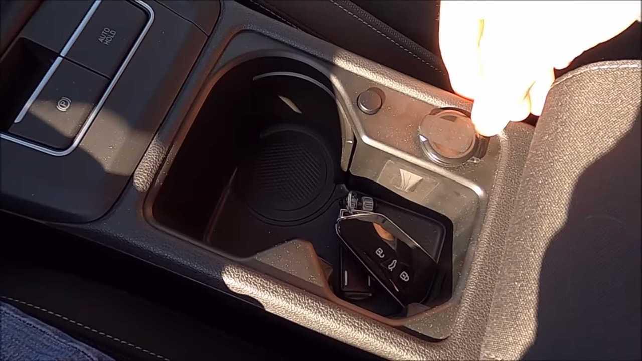 2020 VW Golf 8 — részletek