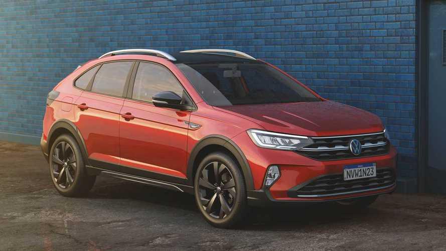 Volkswagen Nivus markaya bir SUV daha kazandırdı