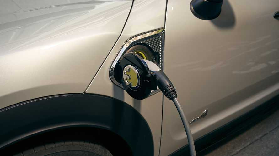 Europe: Automakers Are Not Only Missing CO2 Targets, But Drifting Further Away