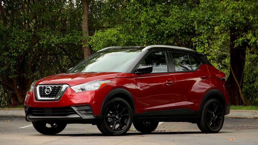 2020 Nissan Kicks: Pros And Cons