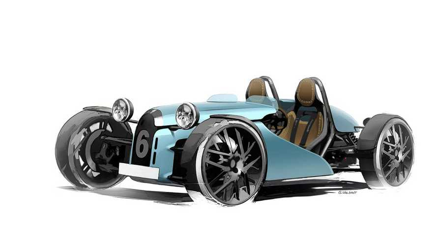Lesage Motors will build an exclusive driving machine