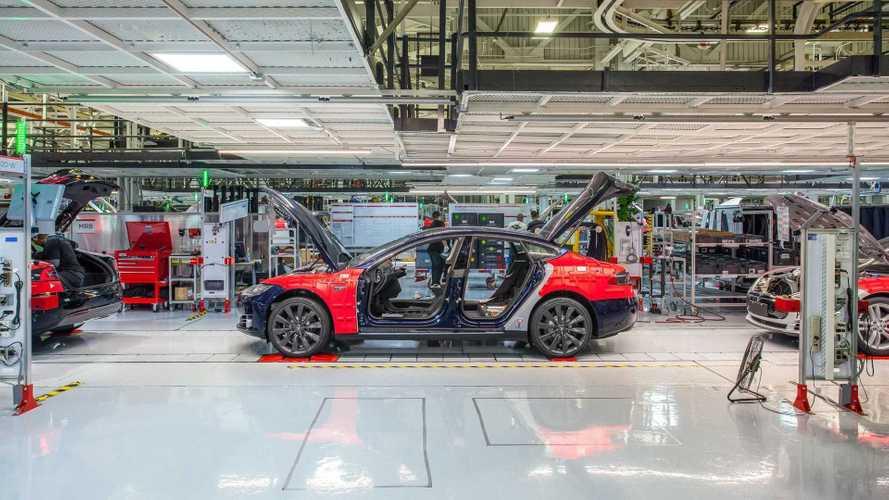 Tesla ameça fechar fábrica por conta do 'lockdown' na Califórnia