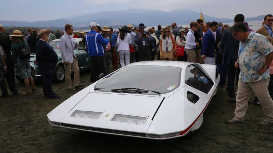 The 15 best cars of Pebble Beach concours