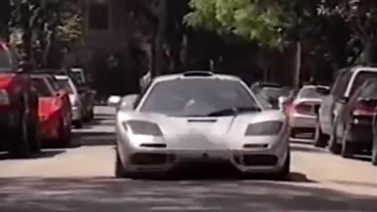 A többi autó Elon Musk