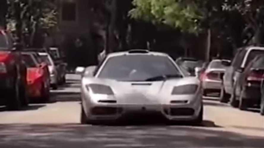 Milyen autókat vezet Elon Musk, ha nem Teslában ül?