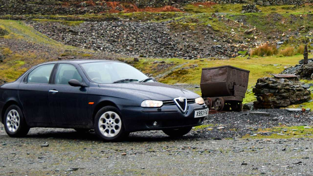 Alfa Romeo 156 Buying Guide