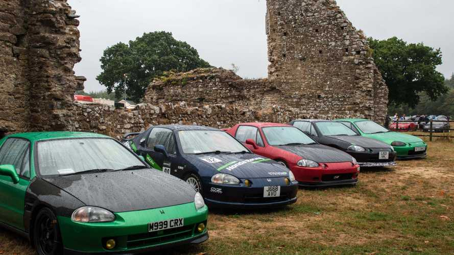 947 cars turn up for Beaulieu Simply Japanese