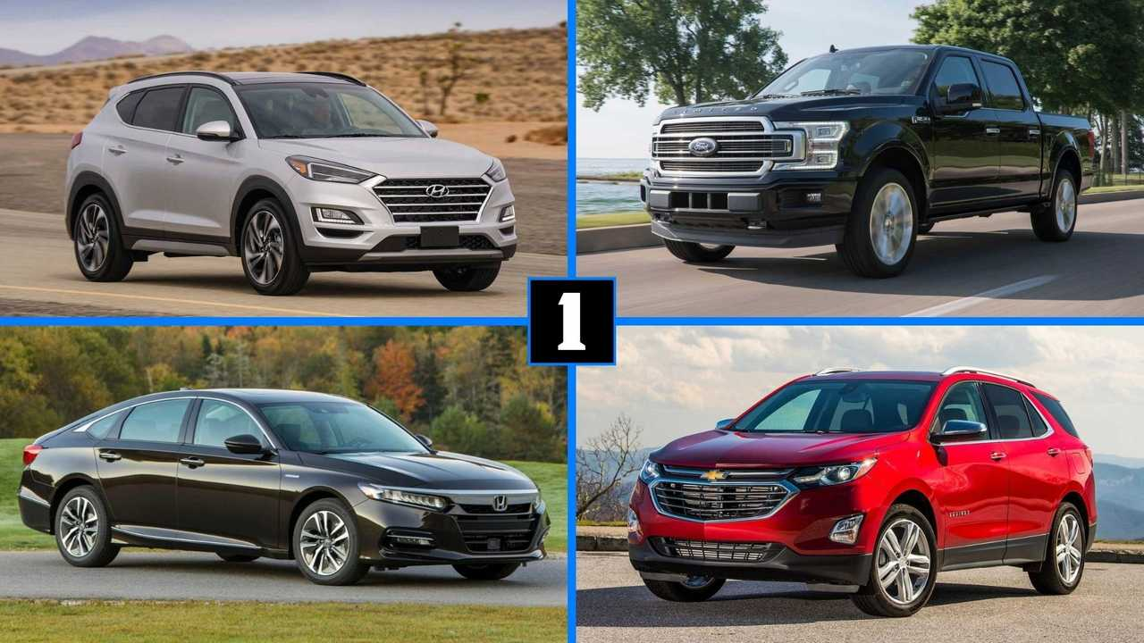 The Absolute Best Labor Day Deals On New Cars Suvs And Trucks