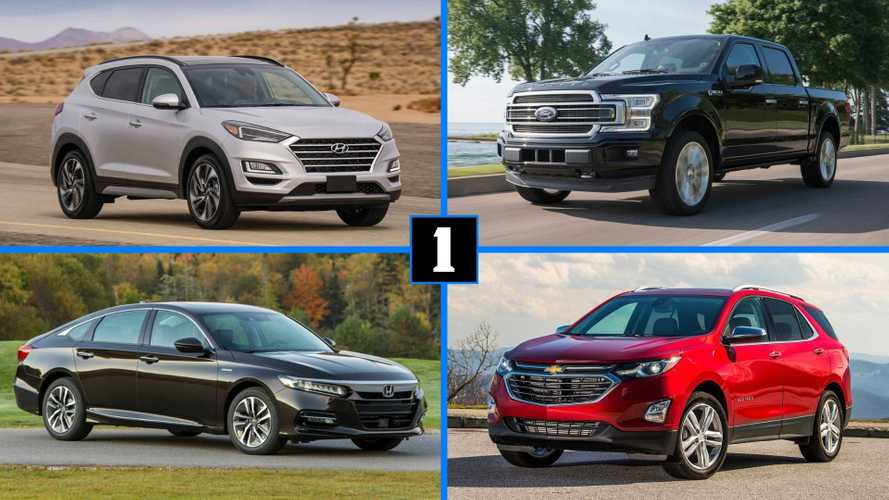 The Absolute Best Labor Day Deals On New Cars, SUVs, And Trucks