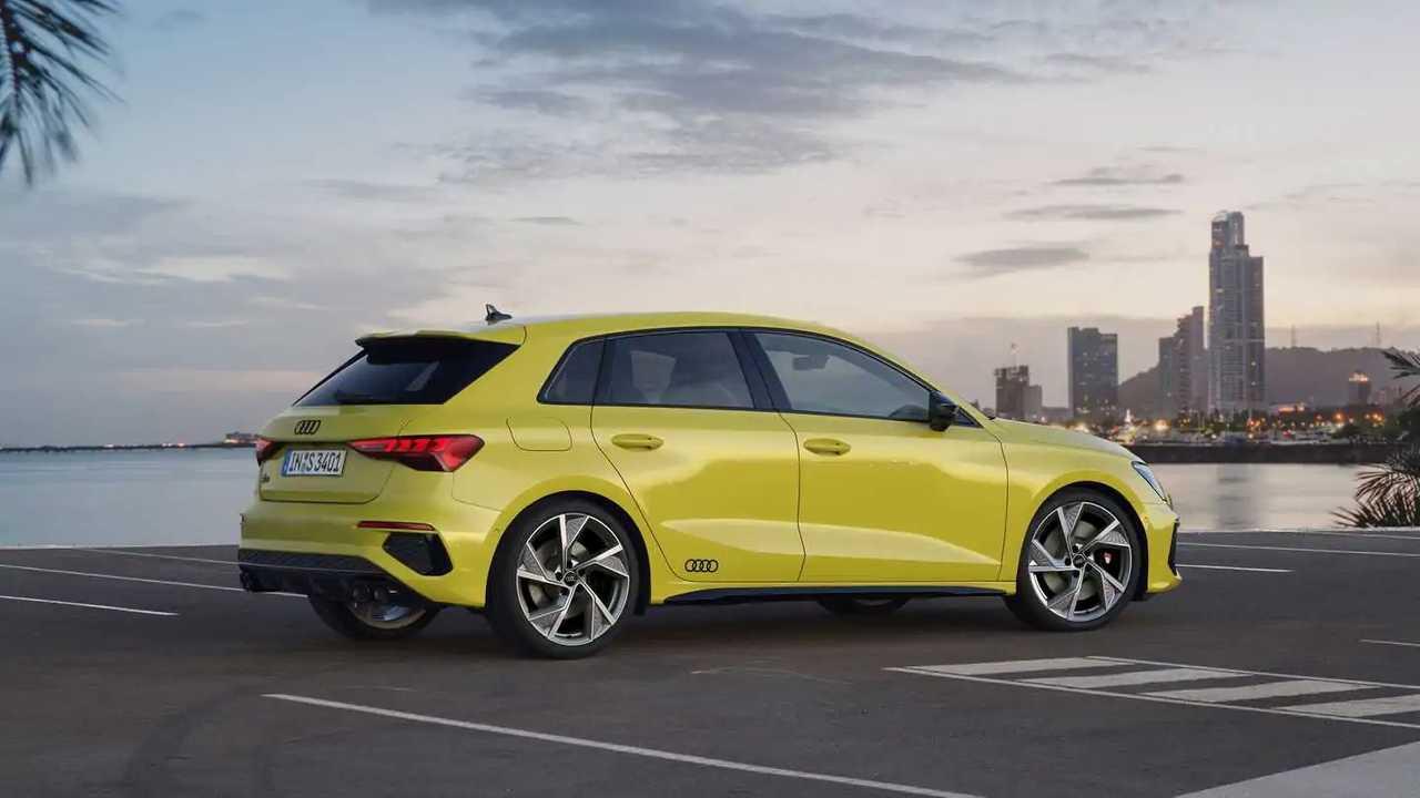 2021 Audi S3 - 5125697