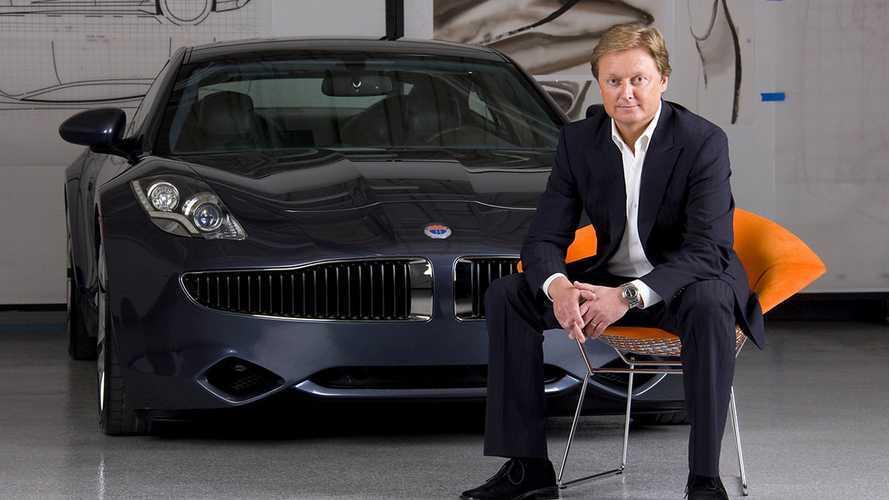 Хенрик Фискер: электромобильным стартапам нужны «звездные» модели