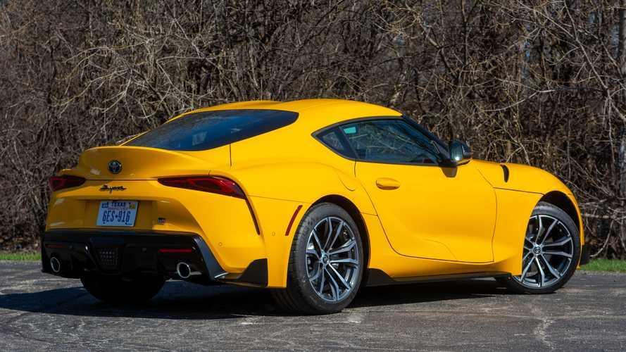 El Toyota Supra de cuatro cilindros y 258 CV, por 50.900 euros