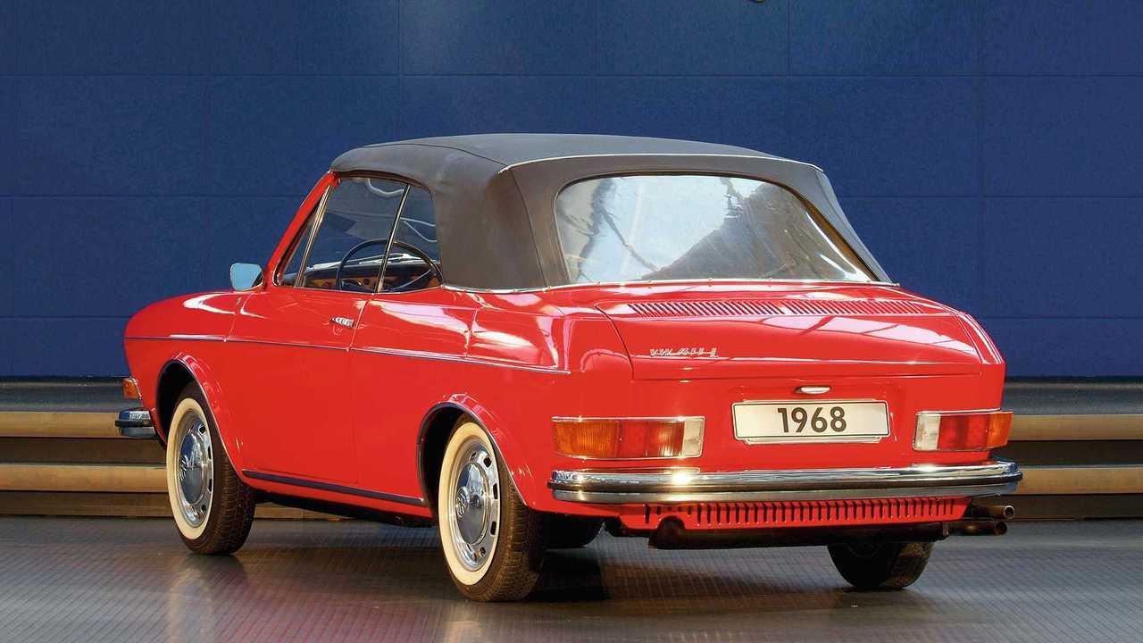 411 Cabriolet (1968)