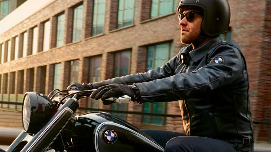 Classic Style: 2020 BMW Motorrad Heritage Collection