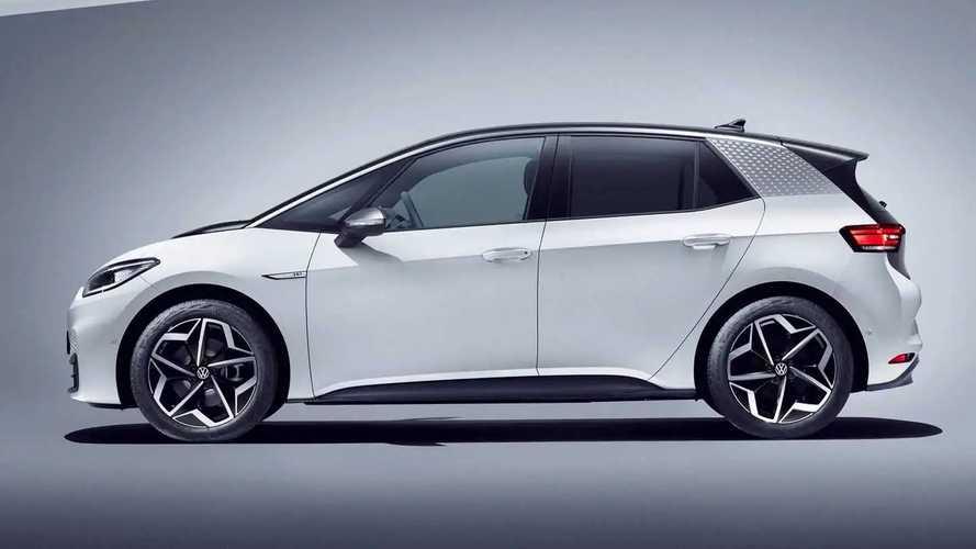 Volkswagen ID.3 R: versão esportiva do elétrico pode chegar em 2024