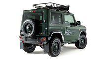 Suzuki Jimny 'Little D' by Damd
