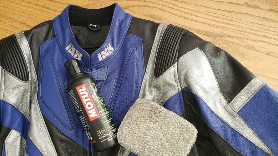 How To Clean, Protect, And Weatherproof Your Leather Riding Gear