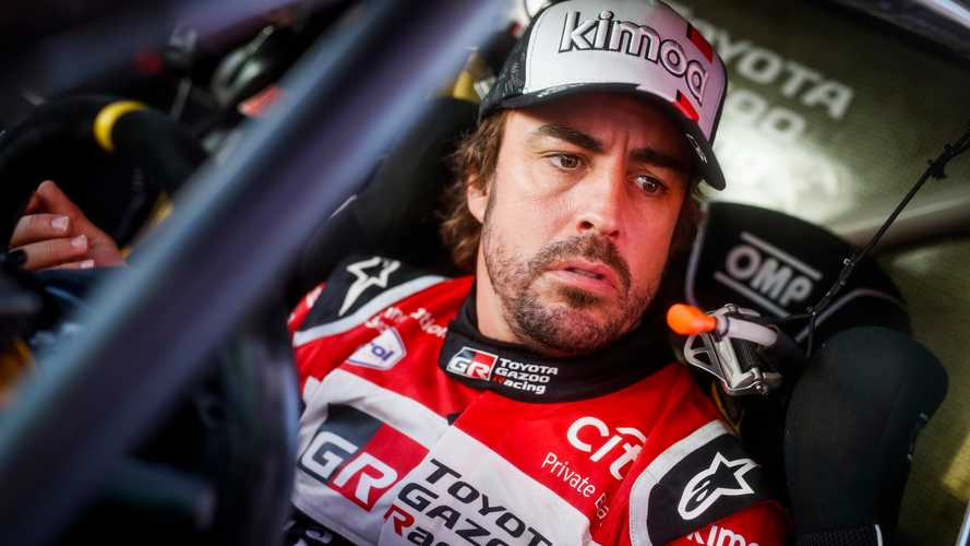 'Detoxed' Alonso ready for F1 return, says Briatore