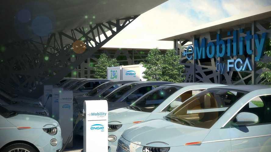 Auto elettriche, così l'Italia sta andando avanti sul vehicle-to-grid