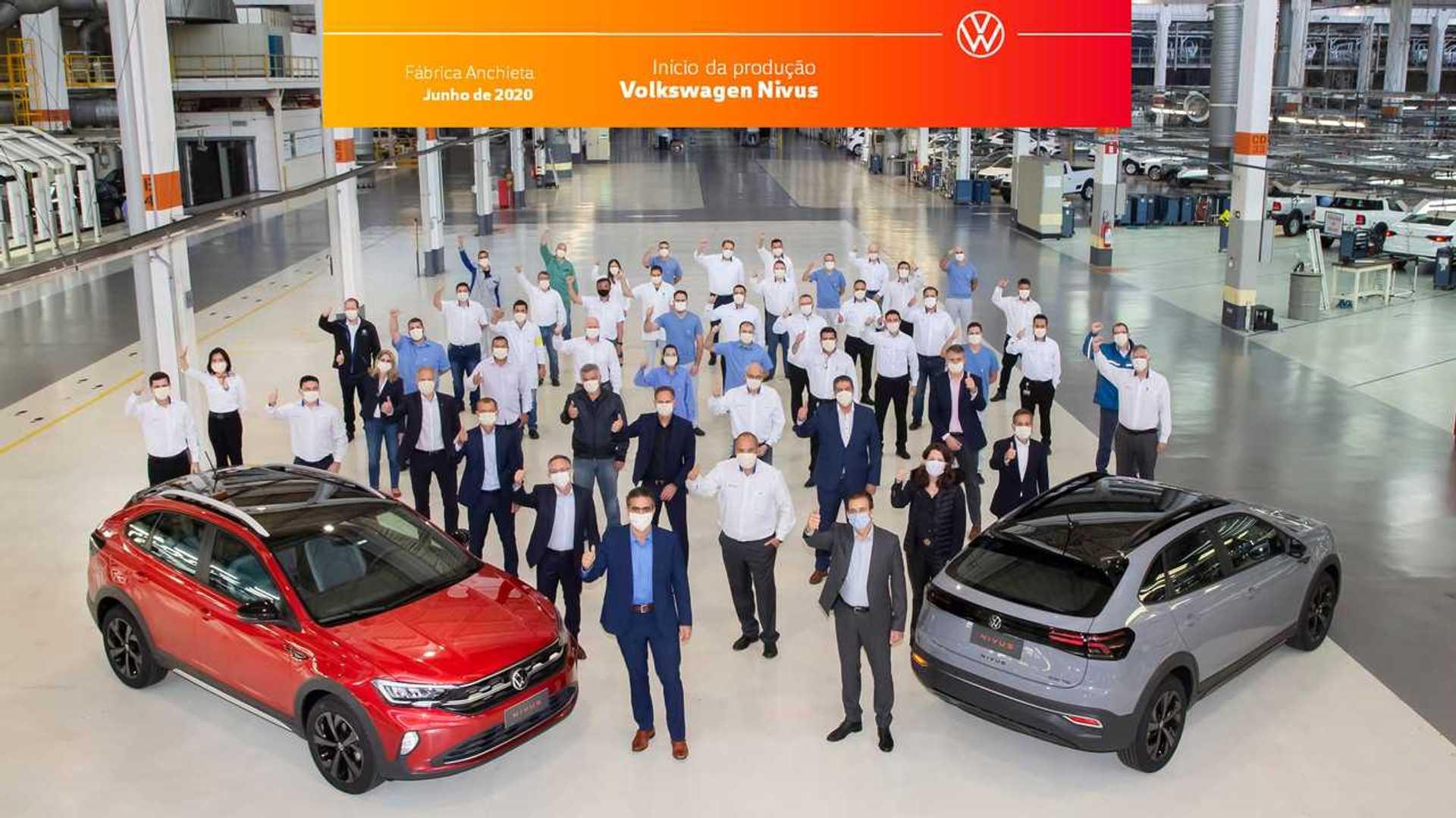 Volkswagen Nivus (2020) 13